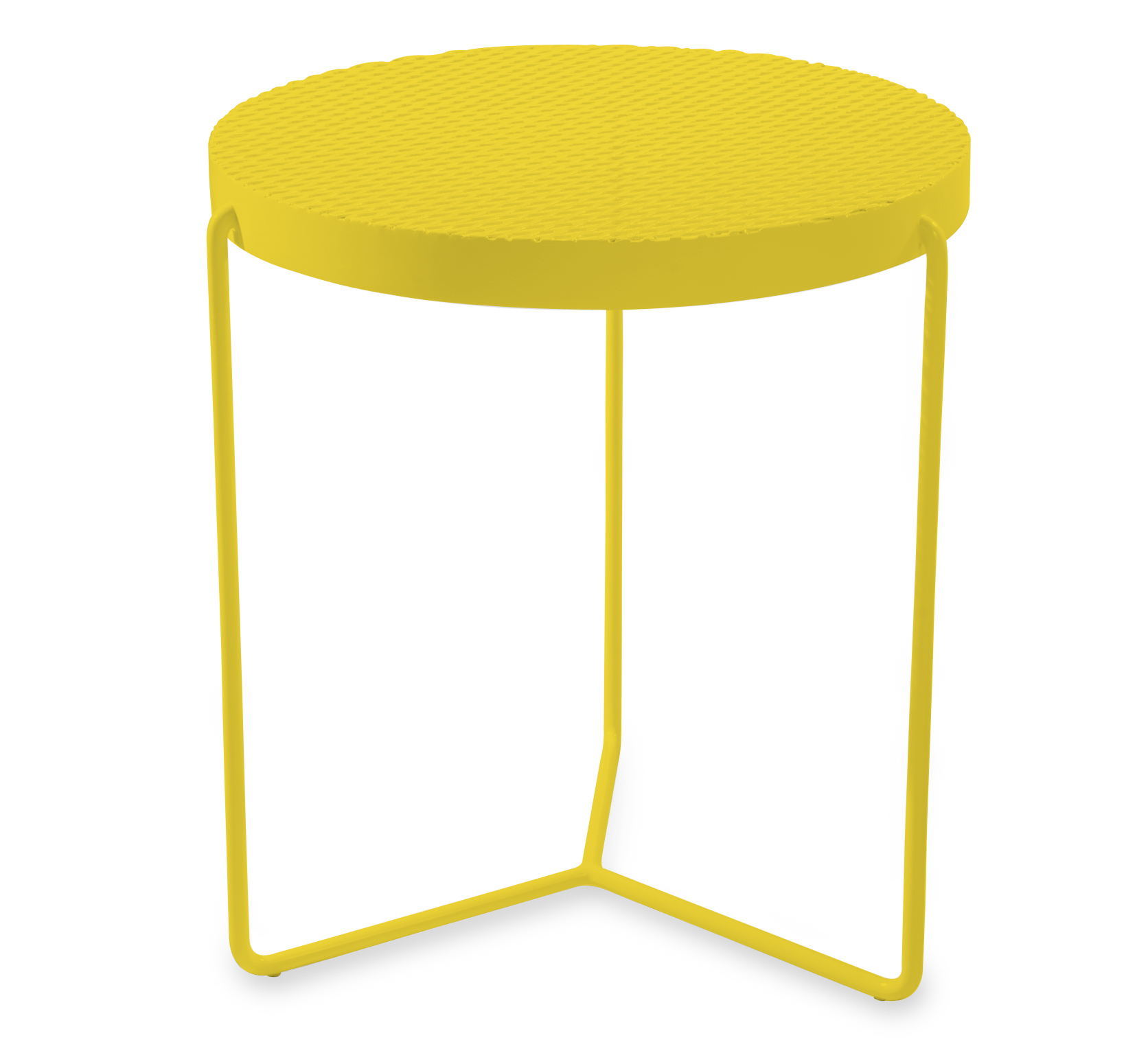 circa-table-medium-perforated-yellow